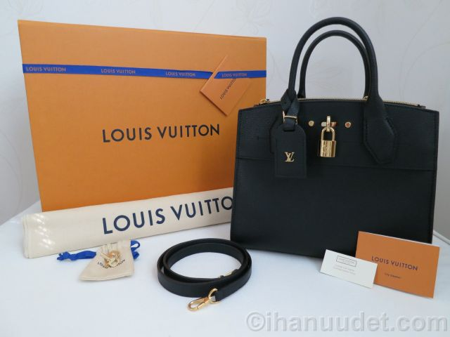 Louis Vuitton Steamer PM Noir0001.JPG