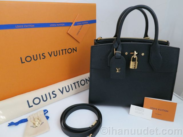 Louis Vuitton Steamer PM Noir0002.JPG