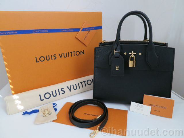 Louis Vuitton Steamer PM Noir0003.JPG