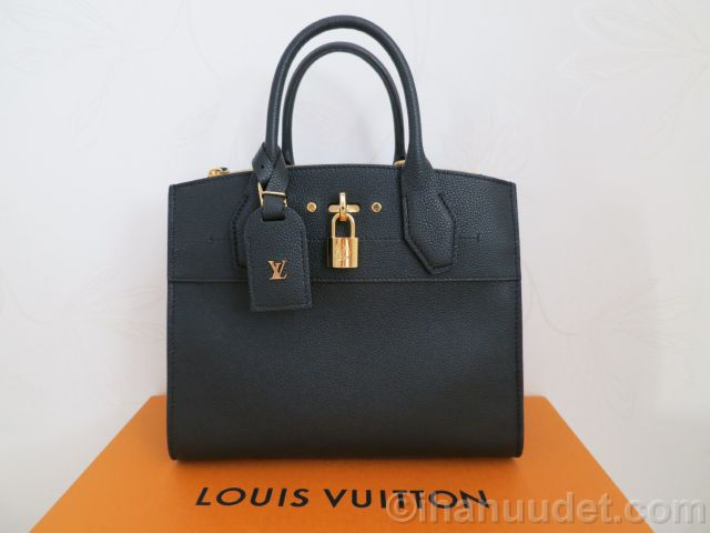 Louis Vuitton Steamer PM Noir0004.JPG