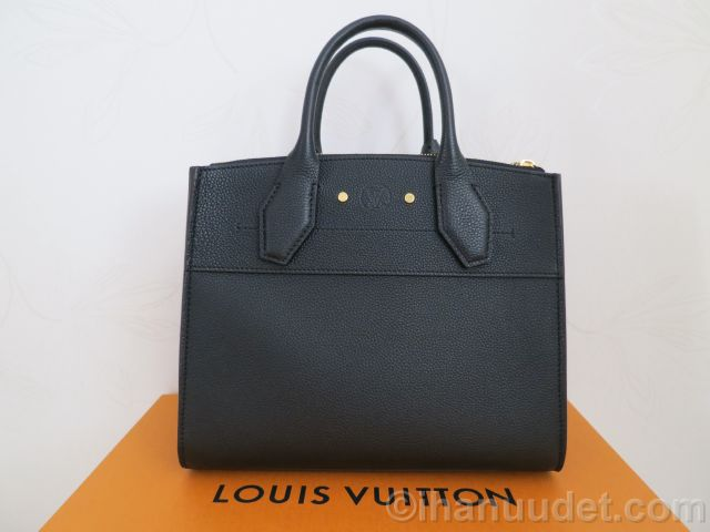Louis Vuitton Steamer PM Noir0005.JPG
