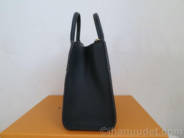 Louis Vuitton Steamer PM Noir0007.JPG