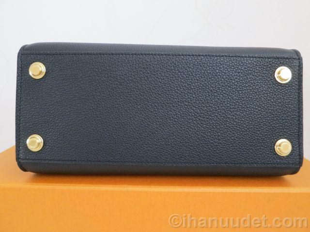 Louis Vuitton Steamer PM Noir0008.JPG