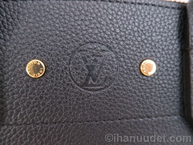 Louis Vuitton Steamer PM Noir0012.JPG