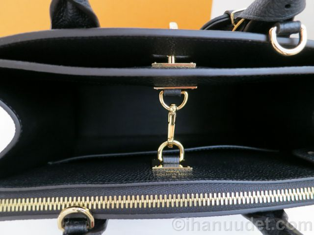 Louis Vuitton Steamer PM Noir0013.JPG