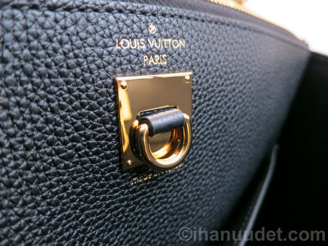 Louis Vuitton Steamer PM Noir0015.JPG