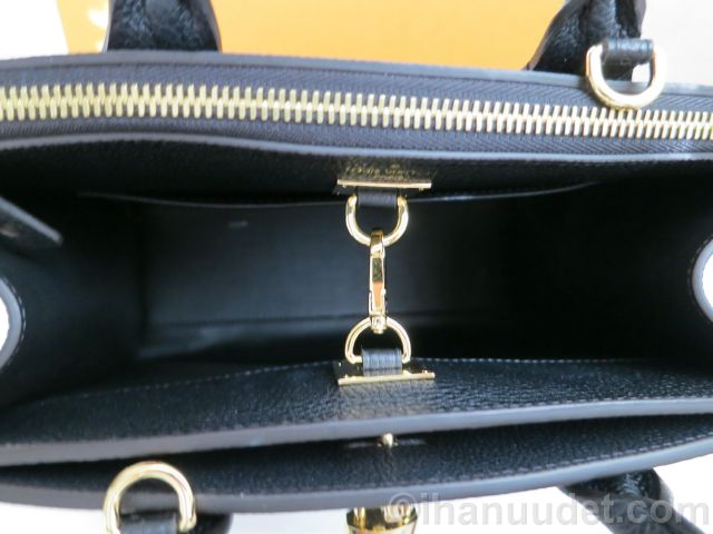 Louis Vuitton Steamer PM Noir0019.JPG